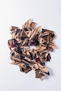 Rosa Muñoz, 'Displacements 2/3', 2018