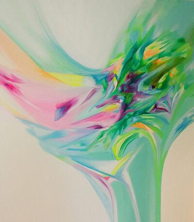 Jewels Stevens, 'Rain Geometries', 2014