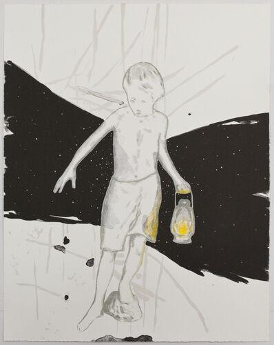 Enrique Martínez Celaya, 'The Welder', 2014