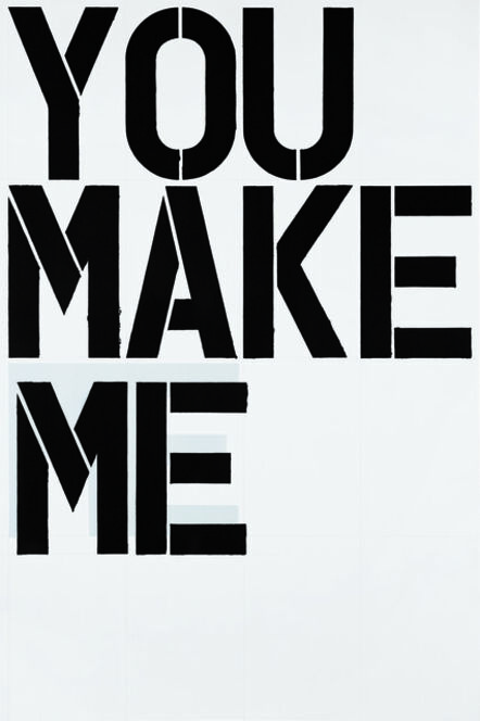 Christopher Wool, 'Untitled', 1997