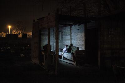 Bieke Depoorter, 'Cairo, Egypt. ', 2012