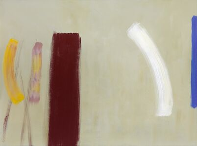 Wilhelmina Barns-Graham, 'Gust 2', 2003
