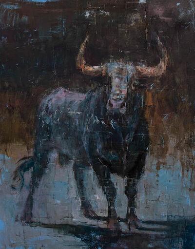Joseph Adolphe, 'Toro Bravo No. 66', 2018