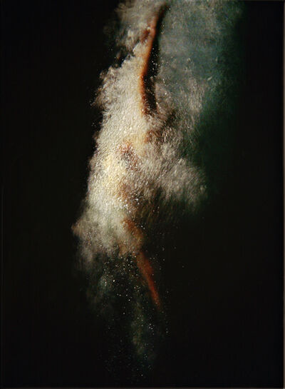 Eric Zener, 'Bursting Through', 2008