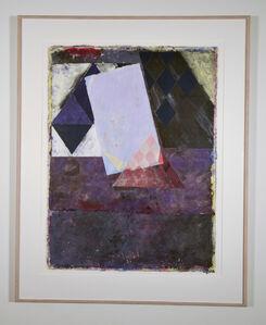 George Miyasaki, 'Sunnyside', 1984