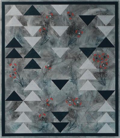 Kamrooz Aram, 'Ornamental Composition for Social Spaces (1)', 2016