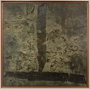 Carlos Rojas, 'Untitled. Mater Materia Series', 1978