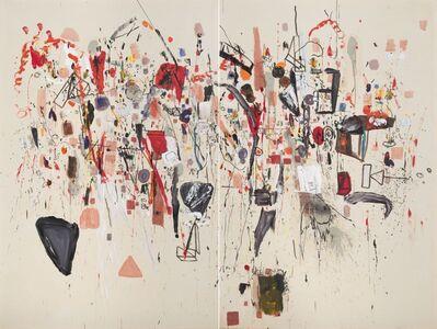 Marcelo Legrand, 'Diptico'