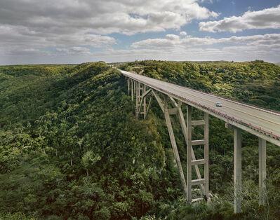 Andrew Moore, 'Puente de Bacunayagua, Vía Blanca', 1998-2012