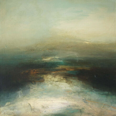 Mark Johnston, 'After the Flood II', 2018