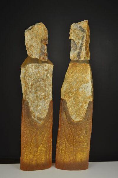 Thomas Scoon, 'Aurora 1912 (left)', 2019