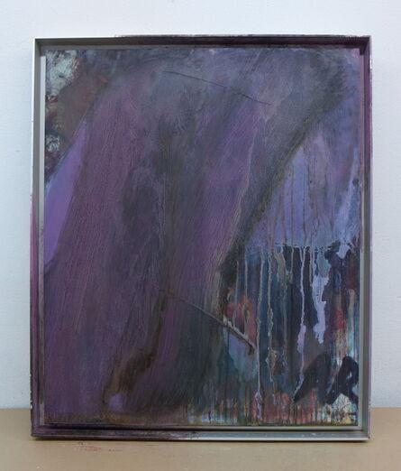 Arnulf Rainer, 'Untitled'