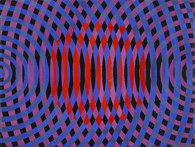 John Aslanidis, 'Sonic Fragment no. 45', 2016