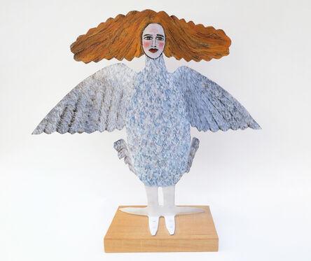 Jean Dessirier, 'Sphinge rousse', 2013