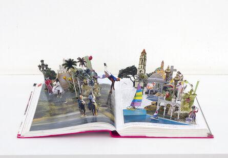 Daniel Escobar, 'Cuba 128-129 (Da série The World)', 2014