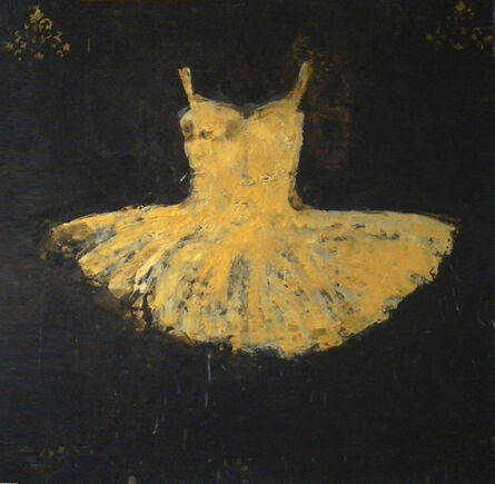 Ewa Bathelier, 'Golden Venice', 2016