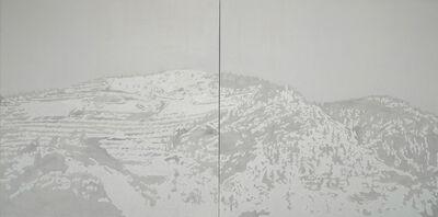 Eden Keil, 'Slope 6', 2018