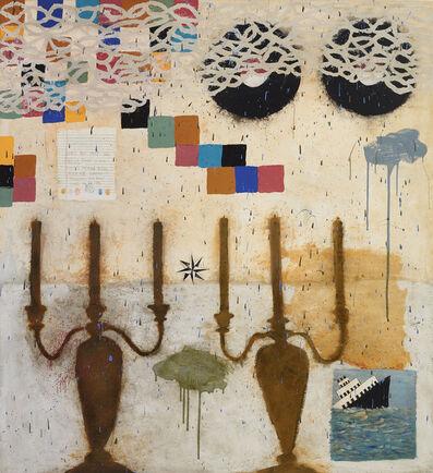Squeak Carnwath, 'Confidence', 2013