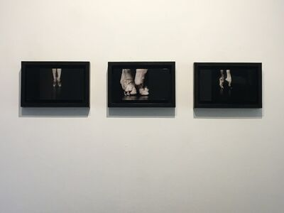 Masbedo, 'until the end (3 prints)', 2011