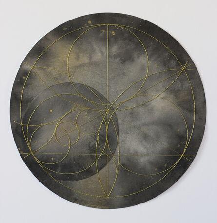 Kellin Nelson, 'Vian 1', 2021