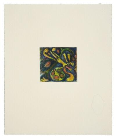 Elizabeth Murray, 'Falling Leaf', 1995