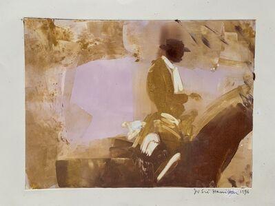 Susie Hamilton, 'In A Wood II', 1996