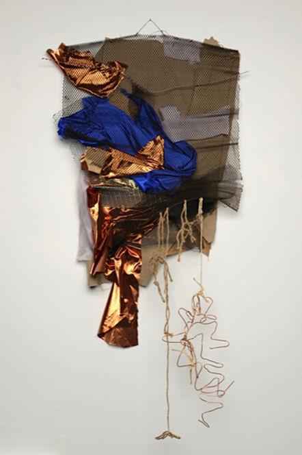Renée Lerner, 'Quest', 2013