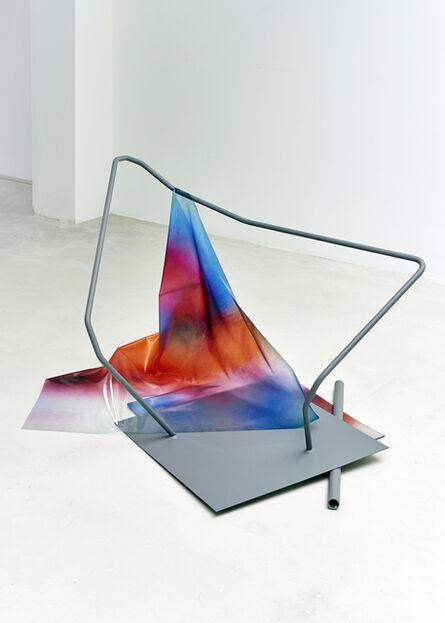 Anouk Kruithof, 'Neutral (psyched)', 2015
