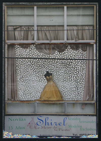 Miguel Rothschild, 'Shirel', 2011