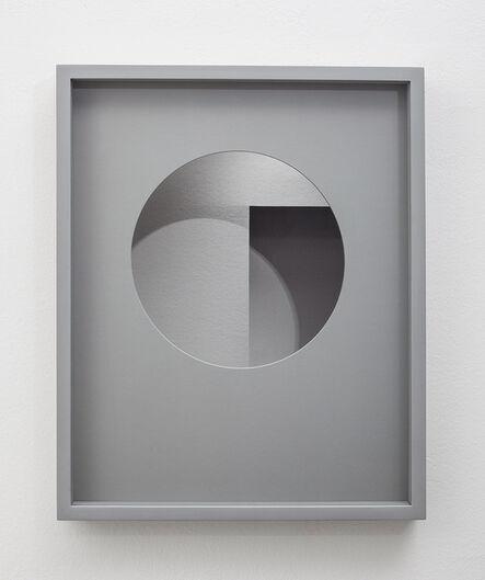 Liat Elbling, 'Through', 2015