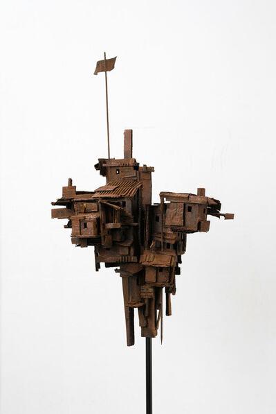 Alfredo and Isabel Aquilizan, 'Dwellings 4', 2014