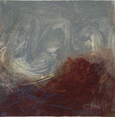 Barbara Schaff, 'Storm'