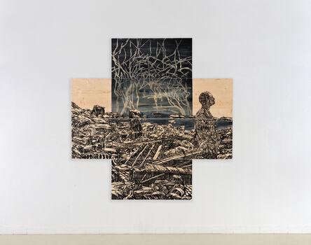 Orit Hofshi, 'Alternatives', 2014