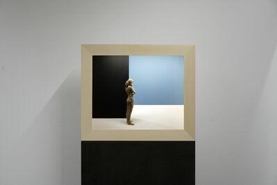 Peter Demetz, 'My threshold', 2019