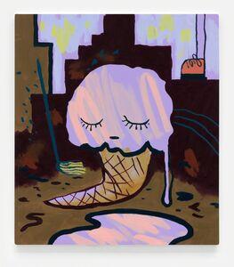 Joshua Nathanson, 'The Ice Cream', 2018
