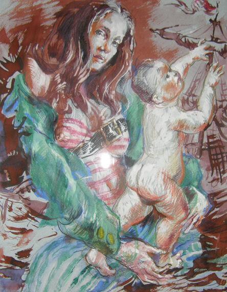 Don Doe, 'Mother No.4', 2005