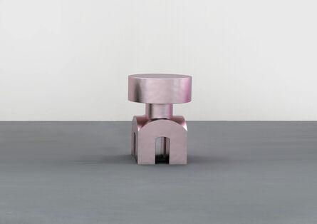 Danjie Yan, 'Studio BRANCUSI IX', 2019