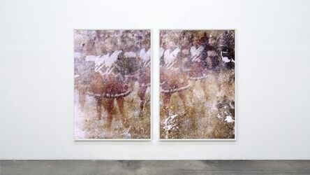 Jeremy Everett, 'Untitled', 2009-2015