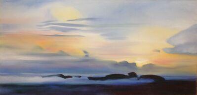 Bettina Mauel, 'Summer Evening III', 2015