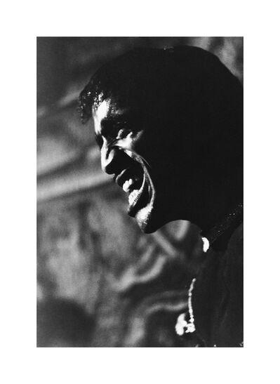 Milton H. Greene, 'Sammy Davis Jr.', 1965