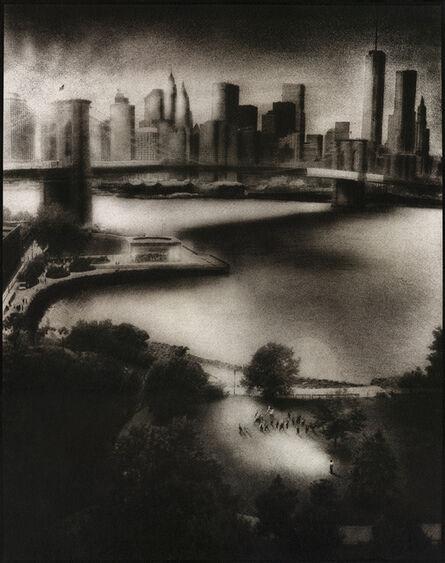 Peter Liepke, 'One Man's World', 2013