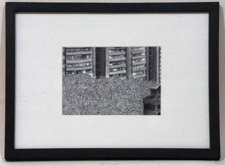 Luis Alberto Chenche, 'Colapso IV', 2018