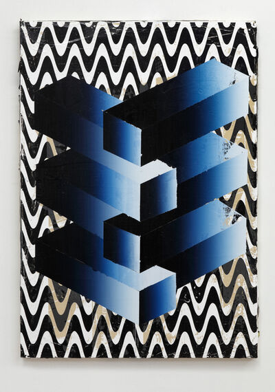 Vladimir Houdek, 'Untitled', 2016
