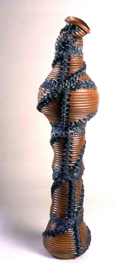 Hadrian Mendoza, 'Chain Vase'