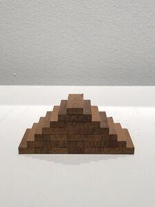 Jackie Ferrara, 'Untitled', 2000