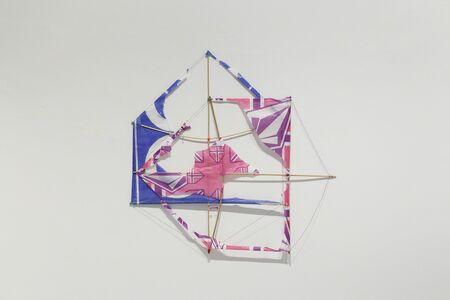 Sara Ramo, 'Avisto, Aviso, Voo 1', 2018