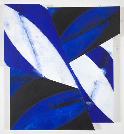 Charles Arnoldi, 'Byline', 2009