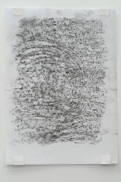 Carlos Bunga, 'Skin. Cardboard Hospital #10', 2020