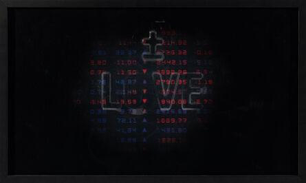 ±MaisMenos±, 'Love', 2021