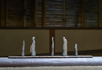 Sho Kishino, 'Procession', 2020